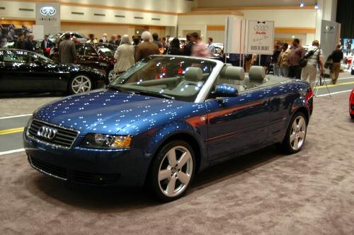Audi A4 1.8 T Automatic