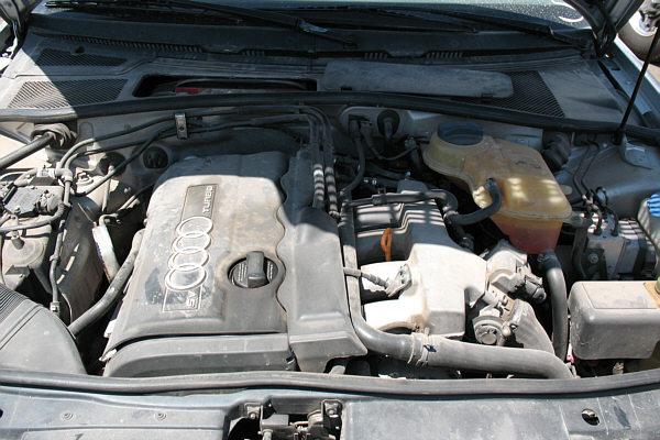 Audi A4 1.8 T Turbo