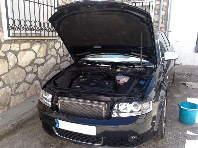 Audi A4 1.9 TDI 130hp MT