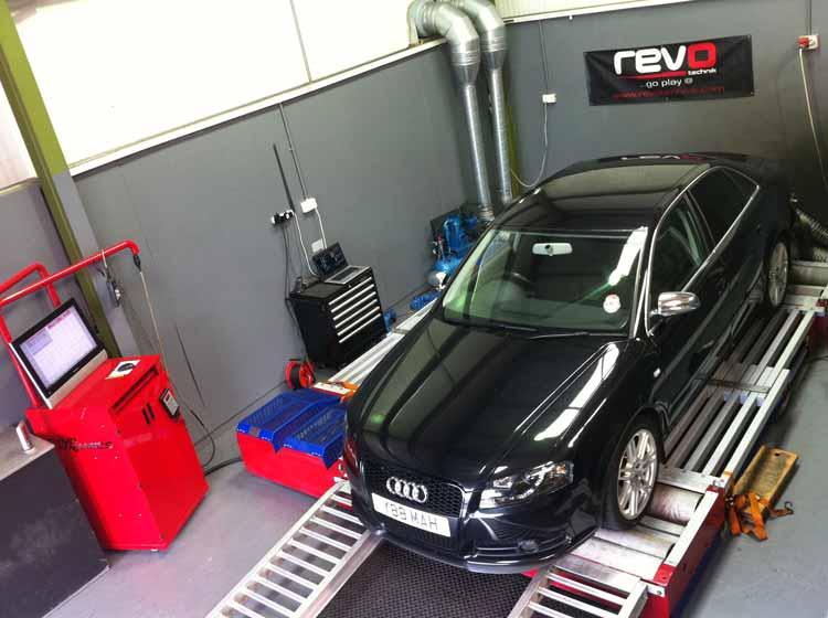 Audi A4 2.0 D