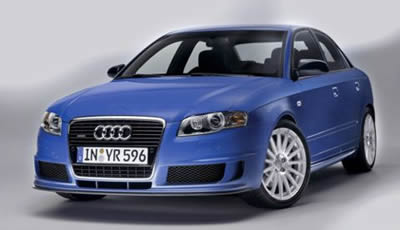 Audi A4 2.0 DTM