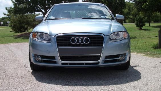 Audi A4 2.0 T Premium Quattro