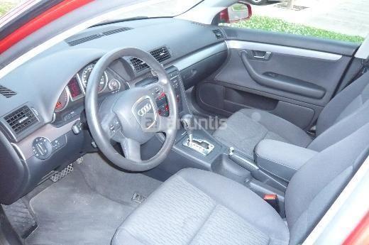 Audi A4 2.5 TDI Multitronic