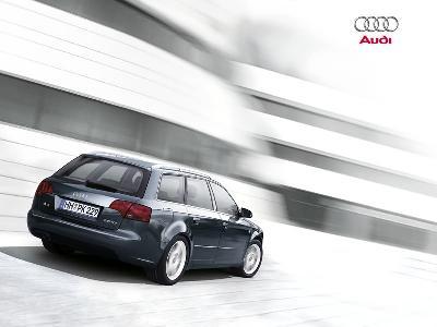 Audi A4 2.5 TDi Quattro Tiptronic