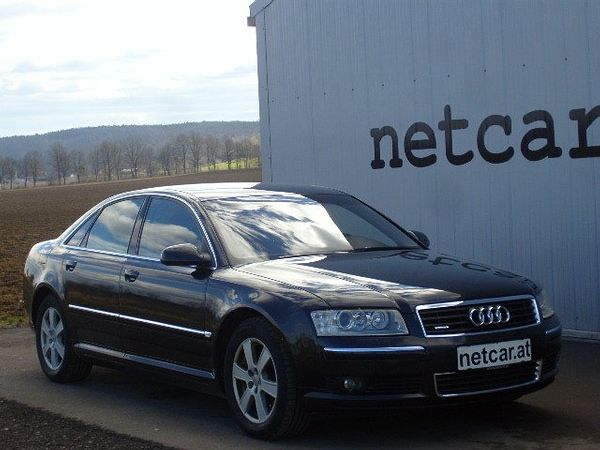 Audi A4 2.8 193hp quattro MT