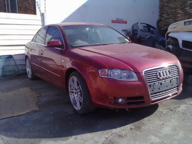 Audi A4 3.2 FSI Multitronic