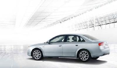 Audi A4 Avant 2.0 Multitronic