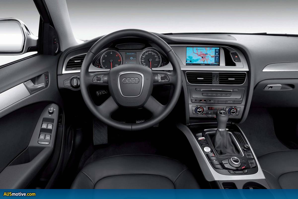 Audi A4 Avant 2.7 TDi