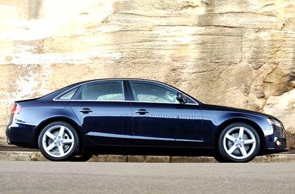 Audi A4 Avant 3.2 FSi