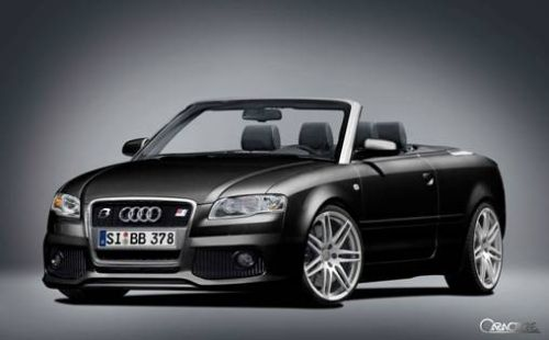 Audi A4 Cabriolet 2.0