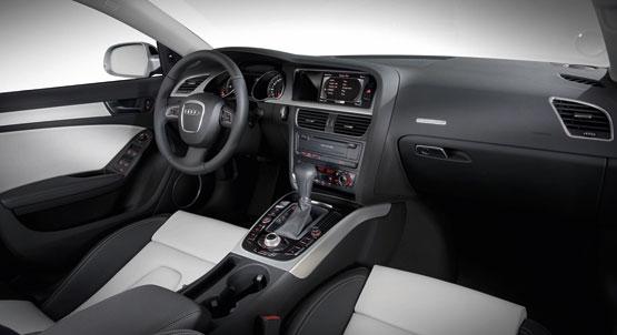Audi A5 2.7 TDi Sportback