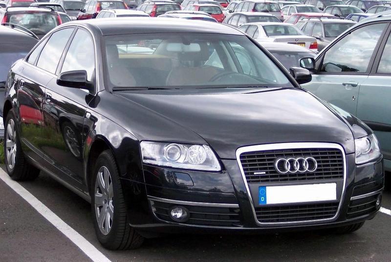 Audi A6 2.0 TFSi Multitronic