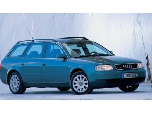 Audi A6 2.2