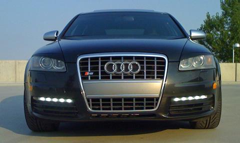 Audi A6 2.7