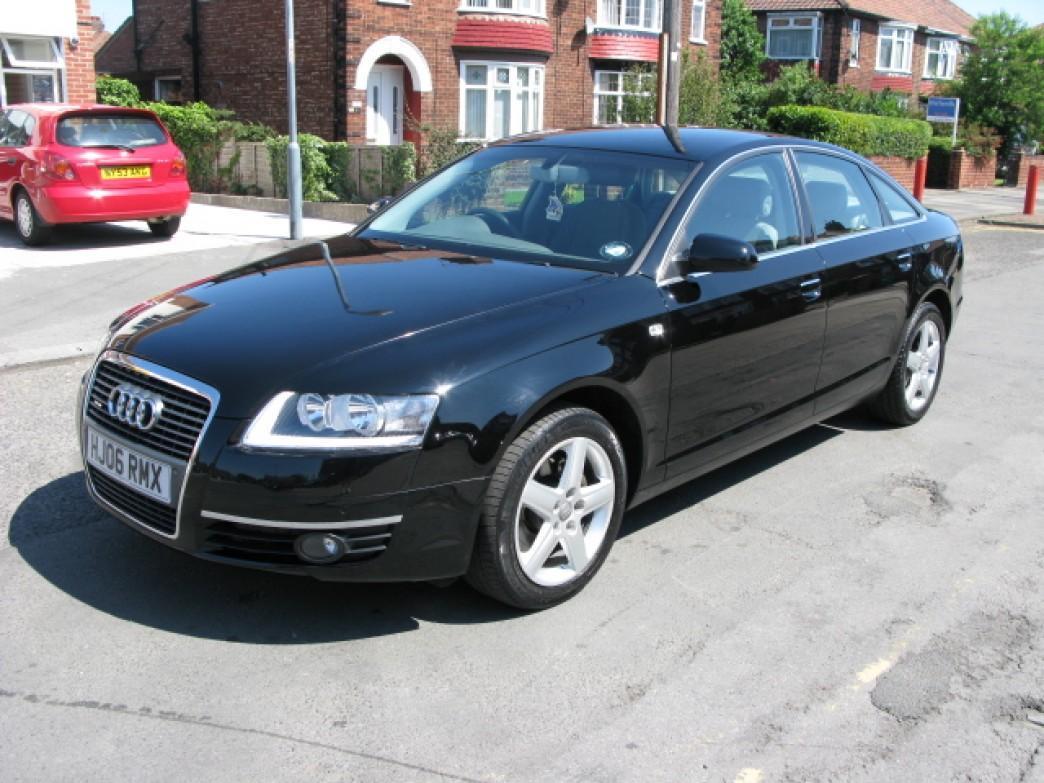 Kelebihan Audi A6 2.7 Tdi Tangguh