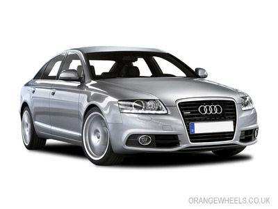 Audi A6 2.4 170hp MT