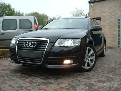 Audi A6 2.7 TDI 163hp quattro AT