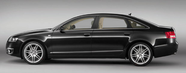 Audi A6 2.7 TDI 180hp MT