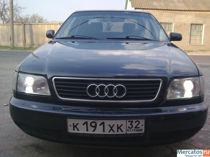 Audi A6 2.8 174hp quattro AT