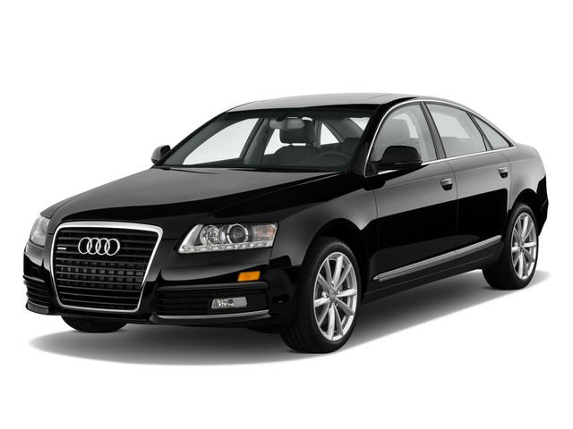 Audi A6 3.0 Quattro Tiptronic