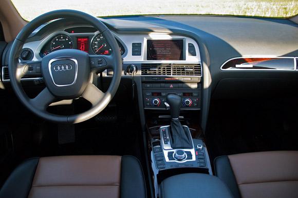 Audi A6 3.0 T