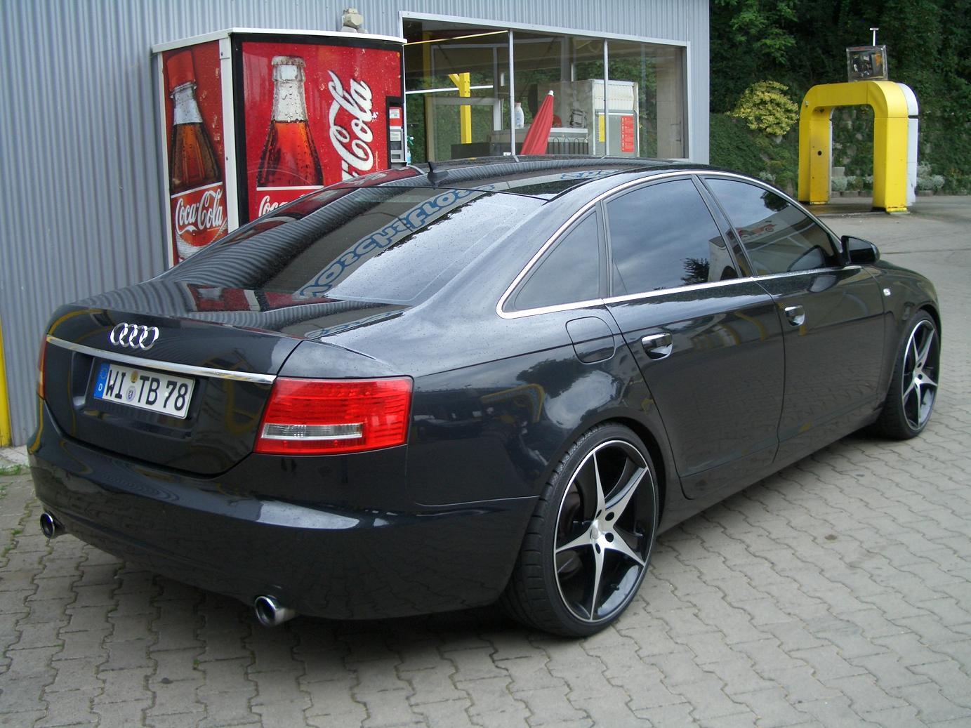 Kekurangan Audi A6 Quattro 3.0 Tdi Spesifikasi