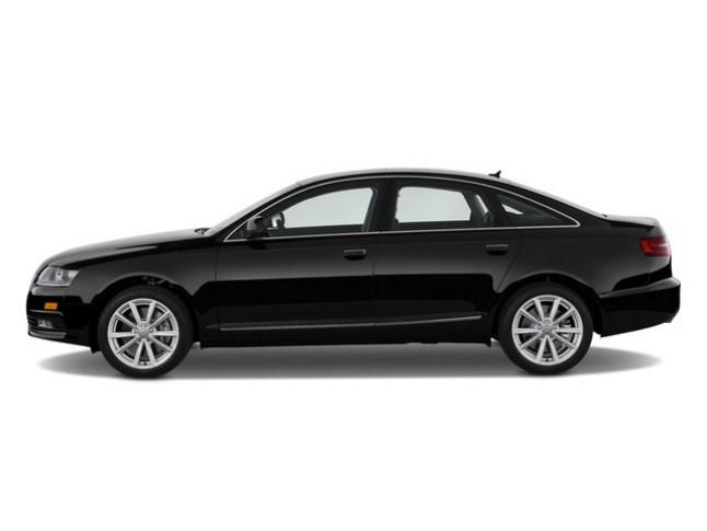 Audi A6 3.0T Premium Quattro