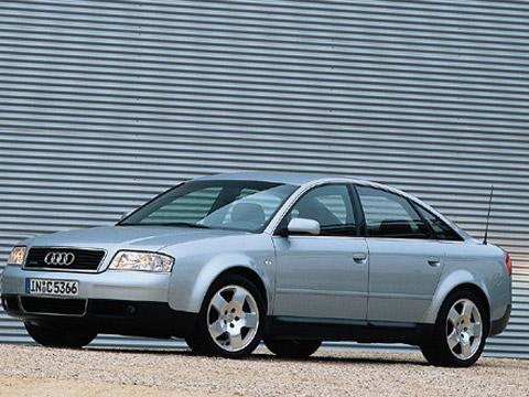 Audi A6 Allroad 2.5 TDI 180hp quattro AT