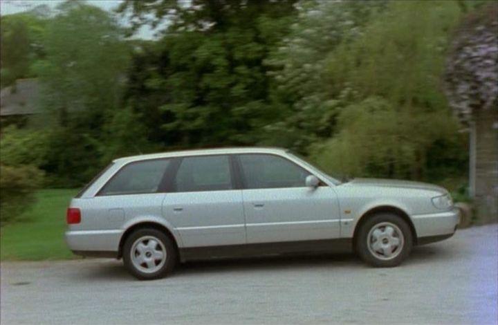 Audi A6 Avant 2.6