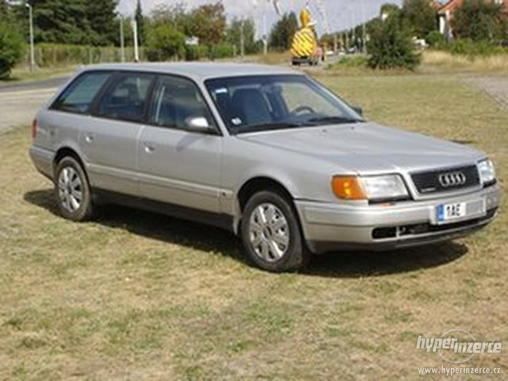 Audi A8 2.8 174hp AT