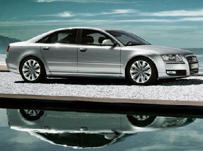Audi A8 4.0 TDi Quattro L