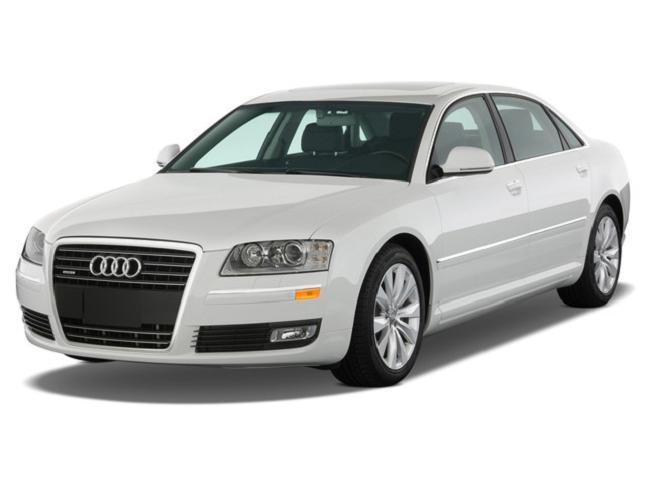 Audi A8 4.2 L Quattro