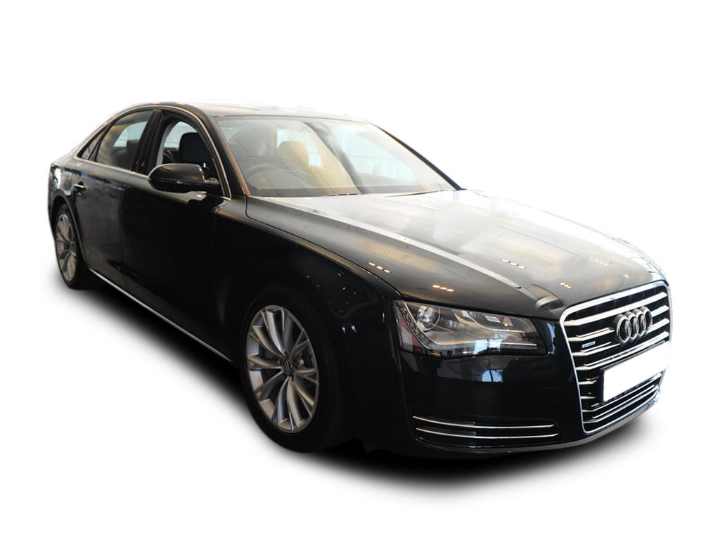 Audi A8 4.2 Quattro Tip