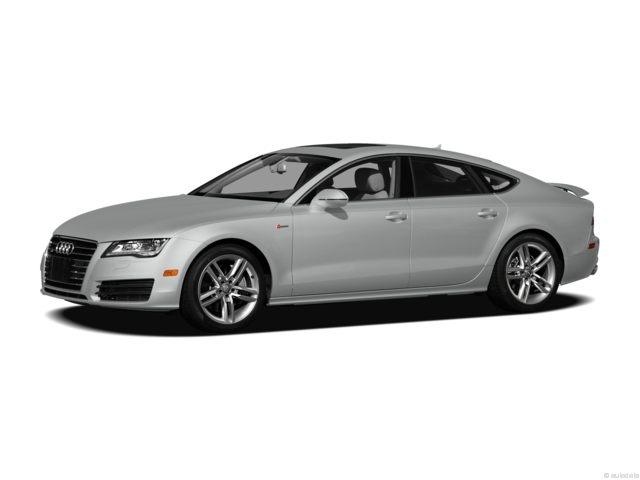 Audi A8 4.2 310hp quattro AT