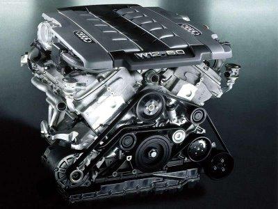 Audi A8 6.0 L Quattro