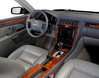 Audi A8 6.0 Quattro L