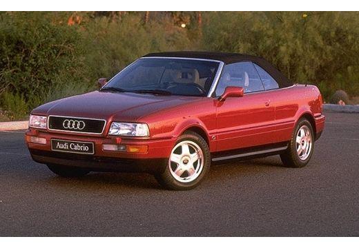 Audi Cabriolet 2.8 E