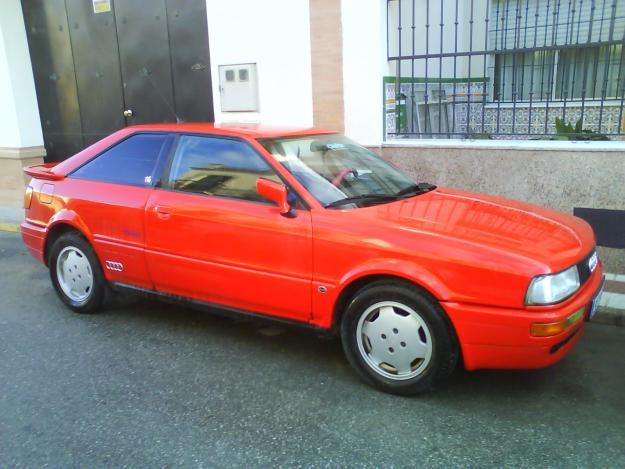 Audi Coupe 2.2