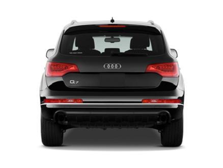 Audi Q7 3.0 Premium Quattro