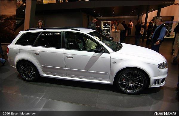 Audi RS 4 4.2 i V8 32V