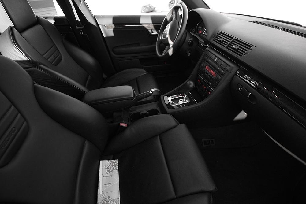 Audi S4 4.2 Quattro