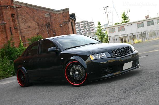 Audi S4 Sport