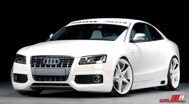 Audi S5 3.0