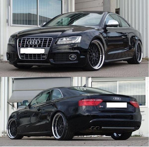 Audi S5 4.2