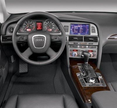 Audi S6 Avant 4.2 Quattro