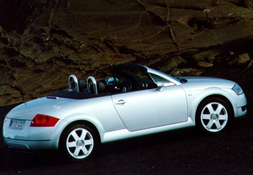 Audi TT 1.8 T Roadster
