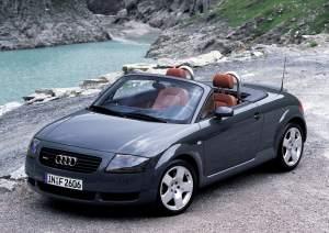 Audi TT Roadster 1.8 T