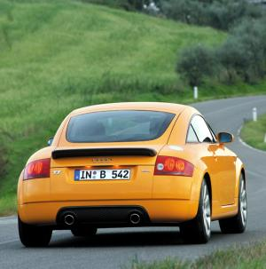 Audi TT Roadster 3.2 Quattro