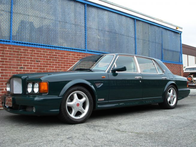 Bentley Turbo RT