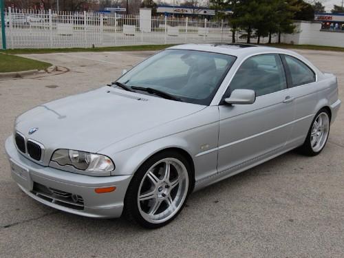 BMW 02 2002